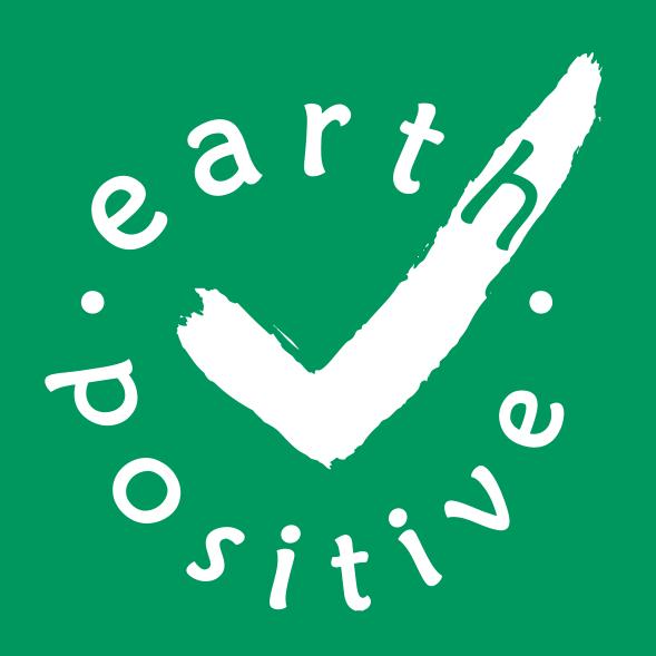 earth-positive